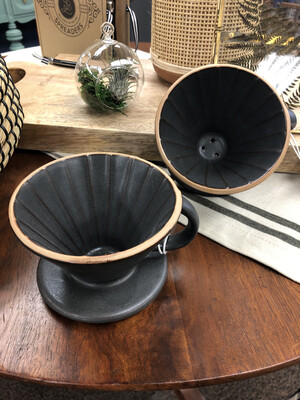 (220)	Pour over coffee maker