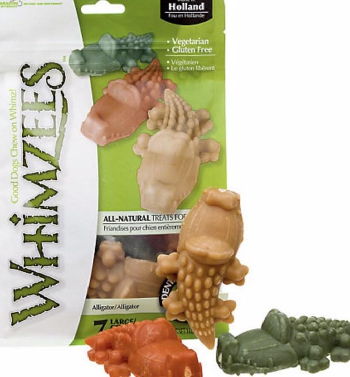 99 Whimzees Dental Chew Treats