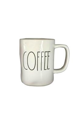 104 COFFEE Mug- Rae Dunn