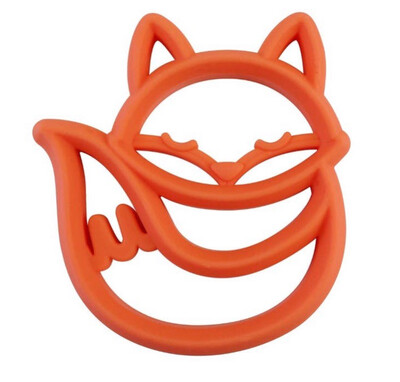 (311) 	Fox Teether