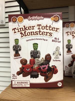 (352)Tinker Totter Monsters