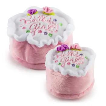 103 Bithday Girl Cake