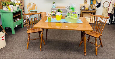 (388) 3pc Dining Set