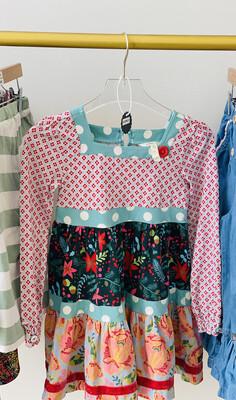 9 Mat J Dress