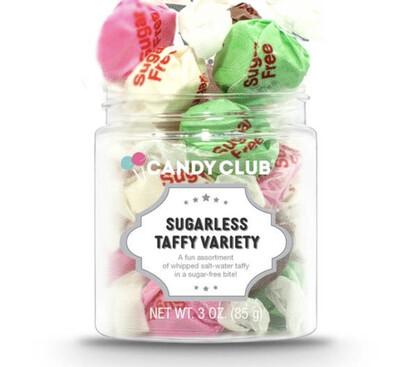 609 Candy Club Sugarless Taffy