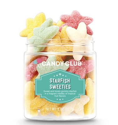 617 Candy Club Starfish Sweeties