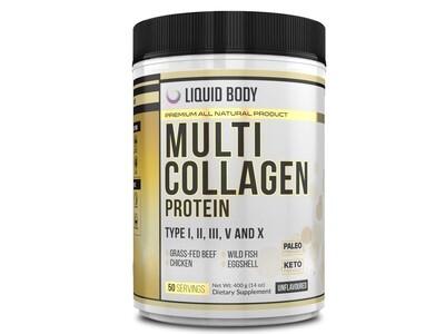 Multi Collagen Powder