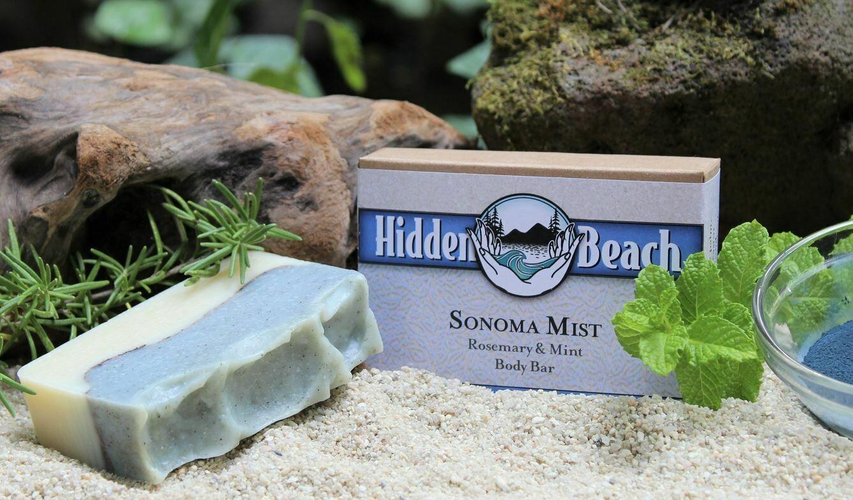 Sonoma Mist – Body Bar