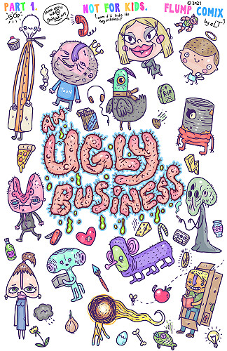 An Ugly Business Part 1
