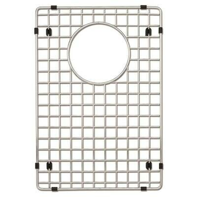 Blanco Stainless Steel Sink Grid (Precis 1-3/4 right bowl)