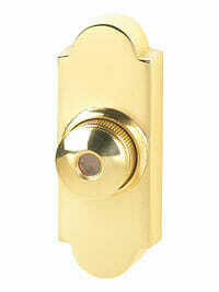 Von Morris Door Hardware Newtown DoorBell