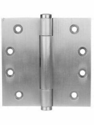 Von Morris Three Knuckle Lift off Door Hinge -3
