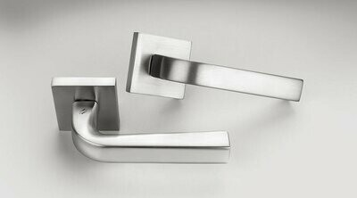 Colombo Design Door Lever PRIUS Handle MA11NA-KEY LOCK/DEAD BOLT