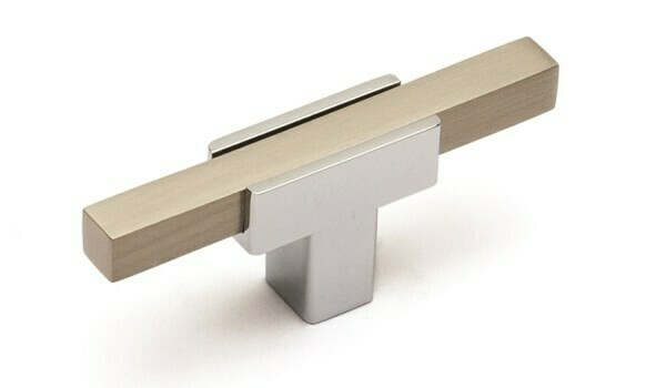 HandStyle Decorative Cabinet Hardware Modern Cabinet Knob #67