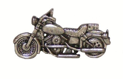 Buck Snort Lodge Decorative Hardware Cabinet Knobs and Pulls Motorcycle
