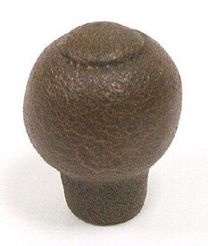 Top Knobs Cabinet Hardware Chateau II Collection Pommel Knob 1