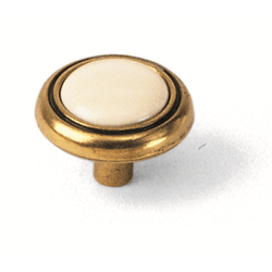 Laurey Cabinet Knobs, 1 1/4