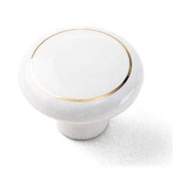Laurey Cabinet Knobs, 1 1/2