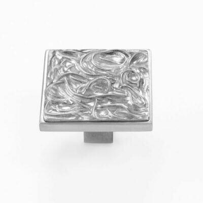 MOOD AUSTRALIA Solid Satin Pewter Cabinet Knob– 139