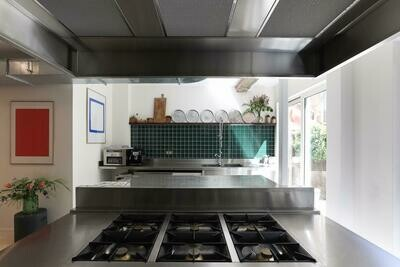 Cours de cuisine virtuel - privé