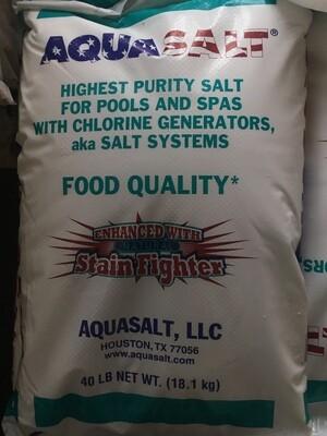 Aqua Salt