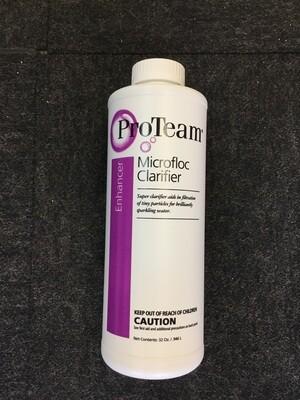 Proteam Microfloc Clarifier