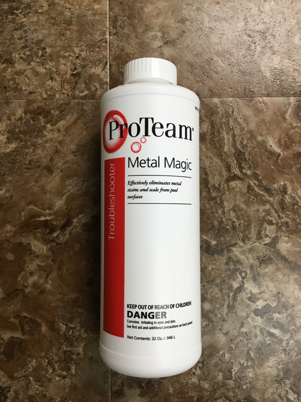 Proteam Metal Magic