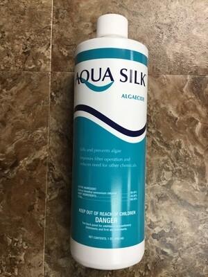 Aquasilk Algaecide