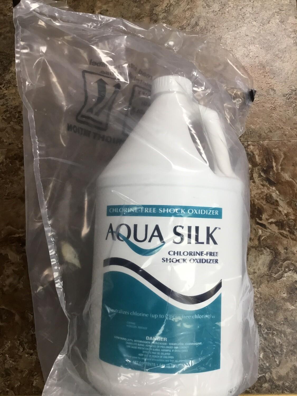 Aquasilk Oxidizer