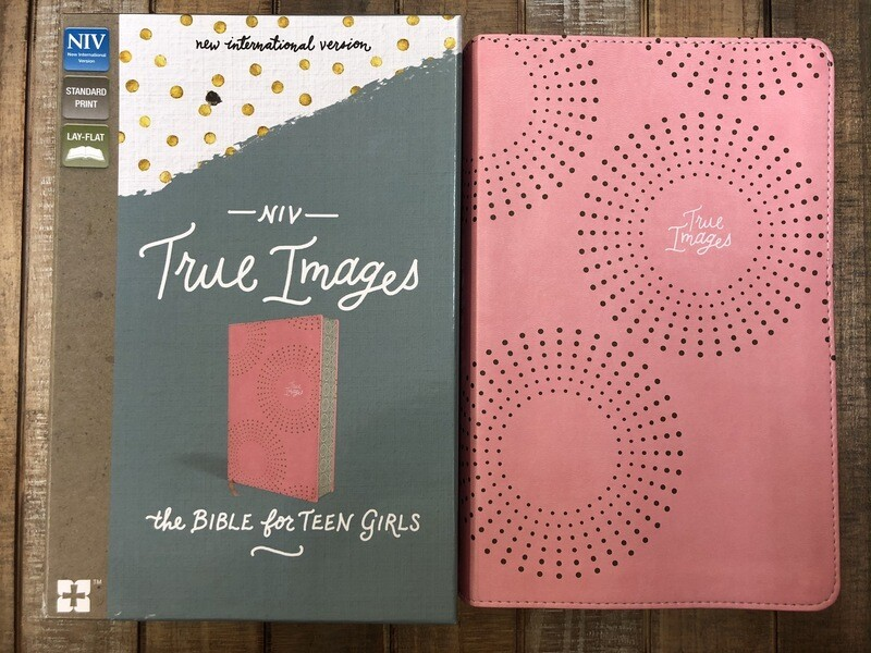 NIV Teen Girls Bible