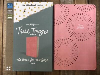 NIV Teen Girls Bible