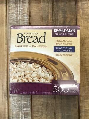 Broadman Communion Bread