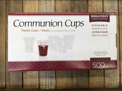 500ct Communion