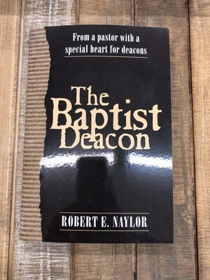 The Baptist Deacon