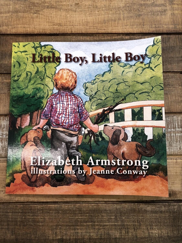 Little Boy, Little Boy