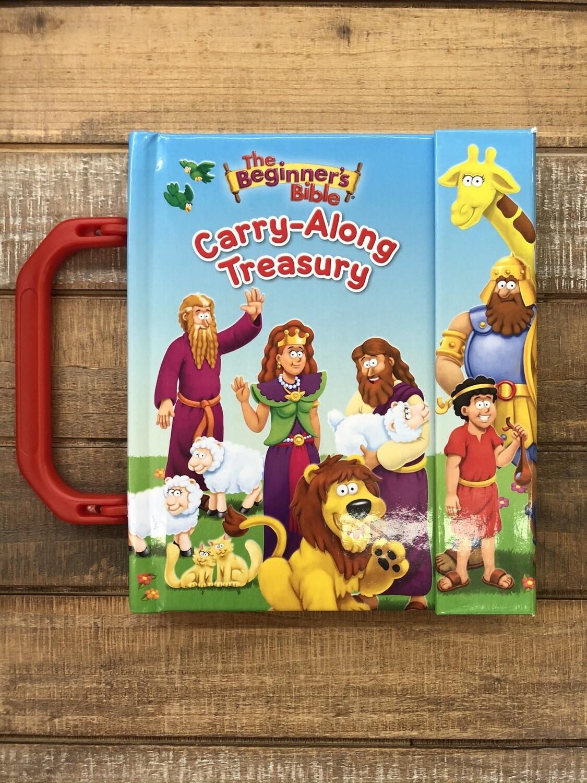 Carry Along Treasure