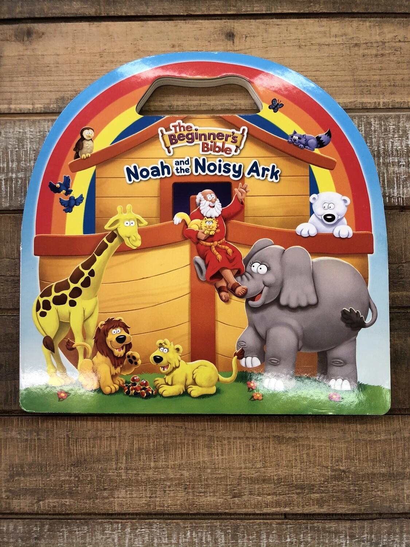 Noah & the Noisy Ark