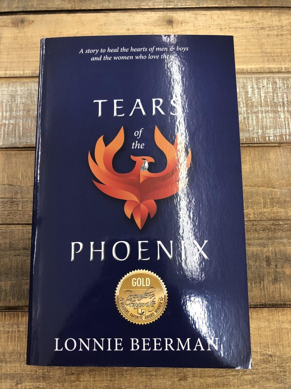Tears Of Phoenix
