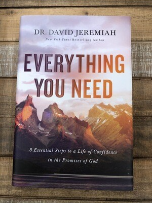 Everything You Need David Jeremiah