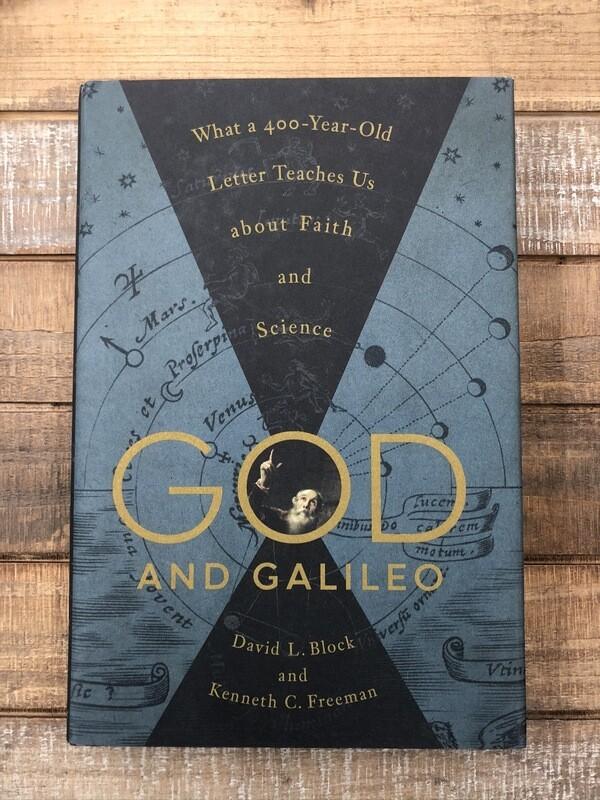 God And Galileo