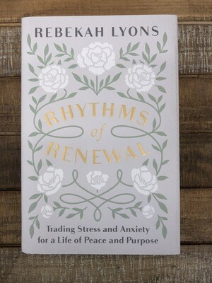 Rhythms Of Renewal