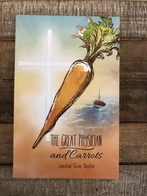 The Great Physician and Carrots