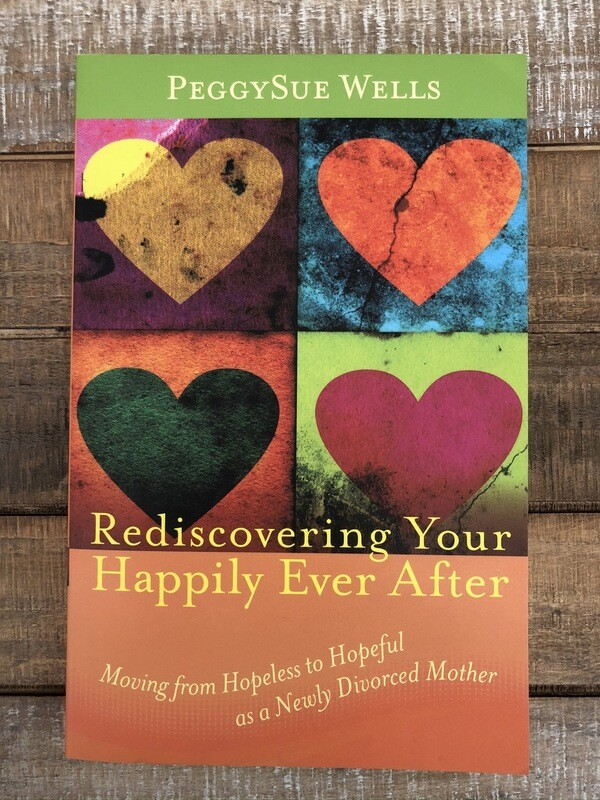 Rediscovering Your Happily Ever After