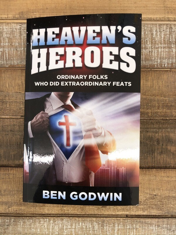 Heavens Heroes