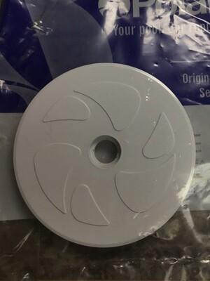 C-6 Large Wheel