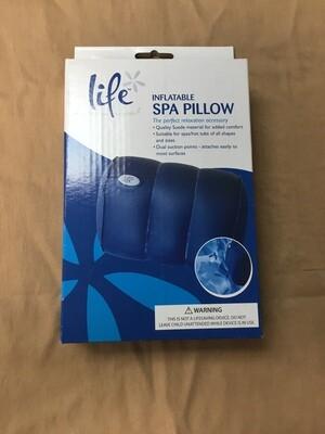 spa pillow