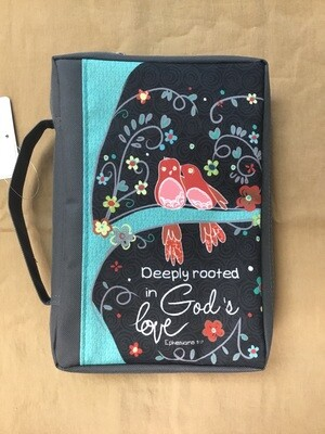 Love Grows bible case