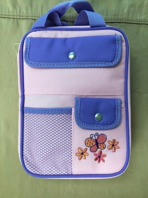 Pink Butterfly Organizer