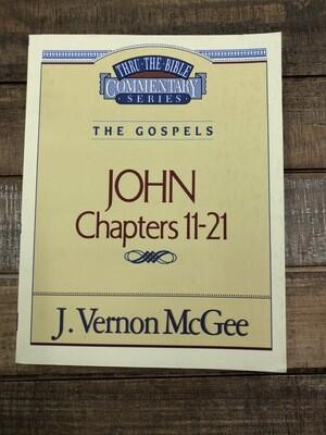 John Ch.11-21