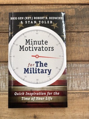 Minute Motivations For The Military